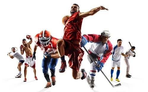 Canada Sports Betting Sites