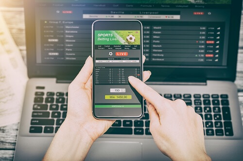 online betting sites Canada