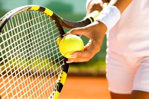 online tennis betting canada