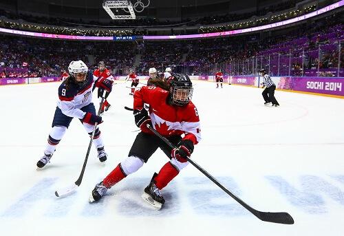 NHL hockey betting Canada