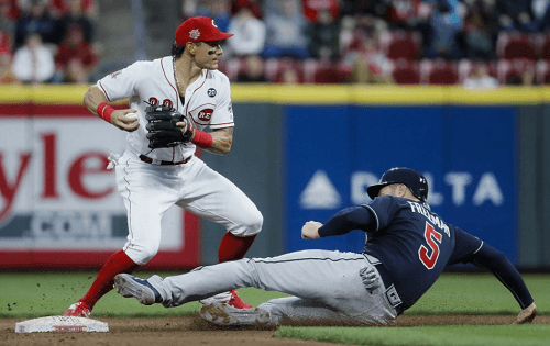 Best MLB odds and predictions canada