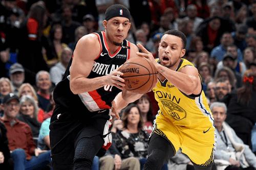 NBA basketball betting lines canada