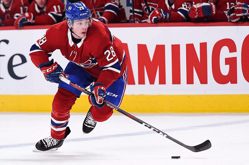 NHL East Conference betting canada