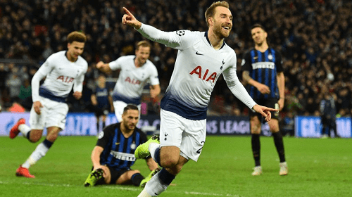 Tottenham Hotspur Schedule