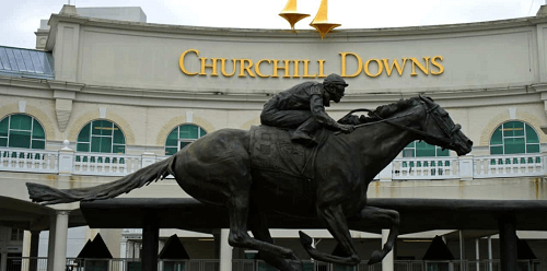 Churchill Downs Expert Picks Canada