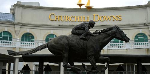 Churchill Downs Expert Picks Canada
