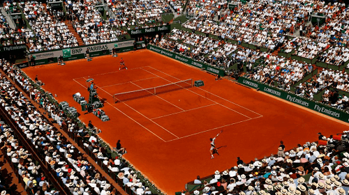 French Open Betting Odds CA