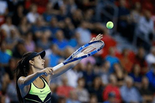 Québec Tennis Odds Canada