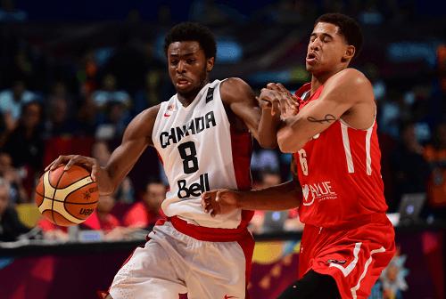 FIBA odds