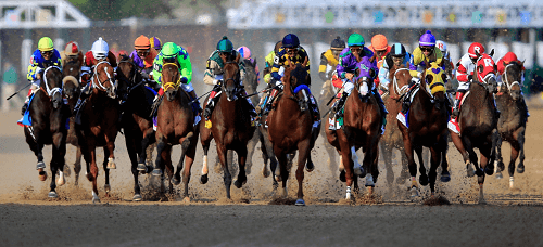 Kentucky Derby betting odds canada