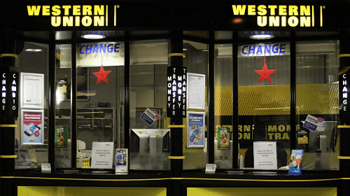 western union bookmakers canada