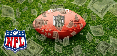 How to bet NFL games and win in Canada