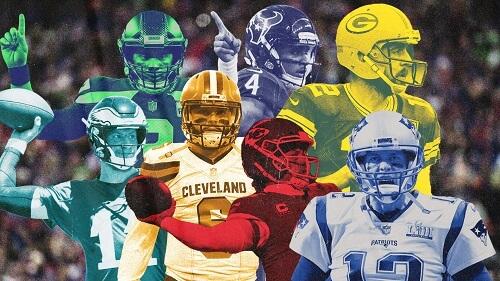 NFL sandwich games