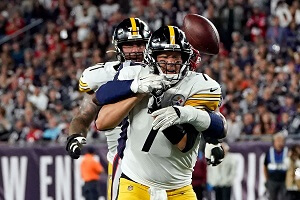 AFC North Division Pittsburgh Steelers