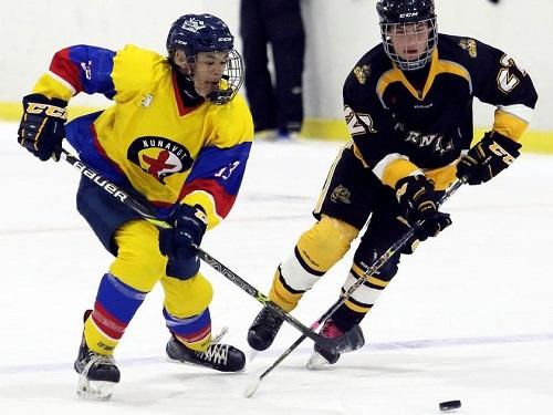 Popular Nunavut Sports