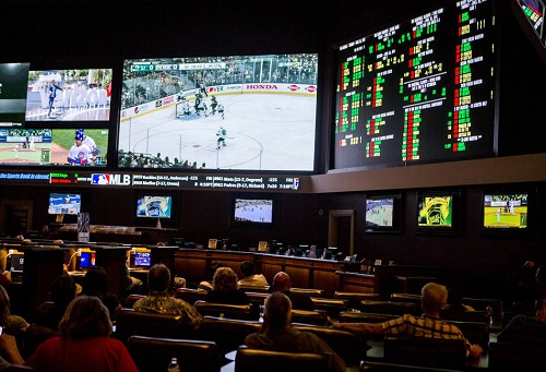 Sports Betting British Columbia