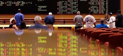 Sports Betting Nunavut Canada