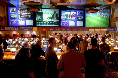 Sports Betting Ontario Legal