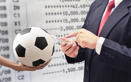 Sports Betting in Alberta Canada