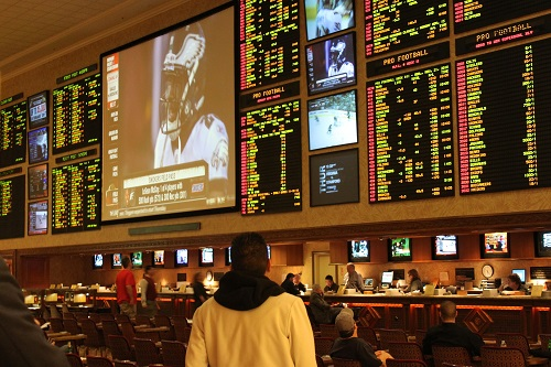 Sports Betting in Manitoba Legal
