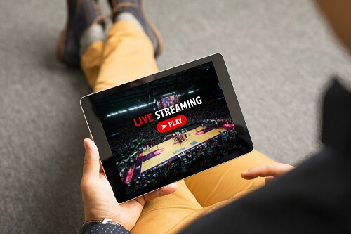 Best Live Sports Streaming App Canada