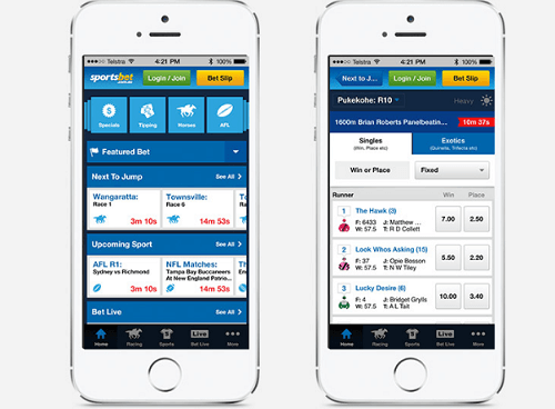 Best Mobile Sports Betting Apps Canada