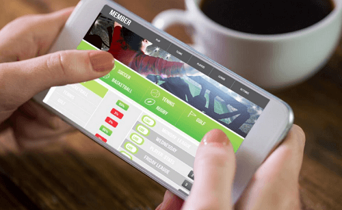 Best Mobile Sports Betting Sites Canada