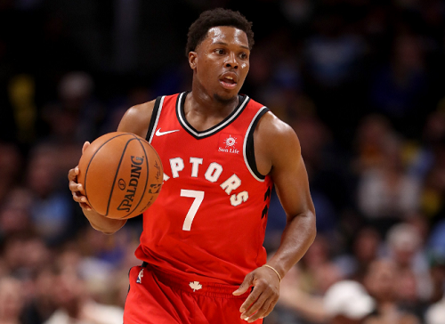 Kyle Lowry Agrees to One-year, $31M Extension with the Raptors