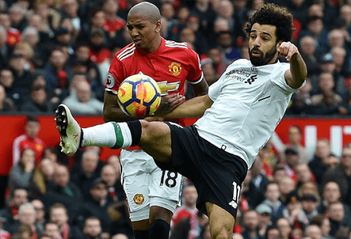 Manchester United v Liverpool Preview, Prediction & Odds