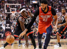 Toronto Raptors vs. New Orleans Pelicans Preview, Prediction & Odds