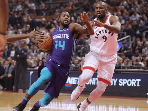 Charlotte Hornets Vs Toronto Raptors Picks Odds 11 18 19