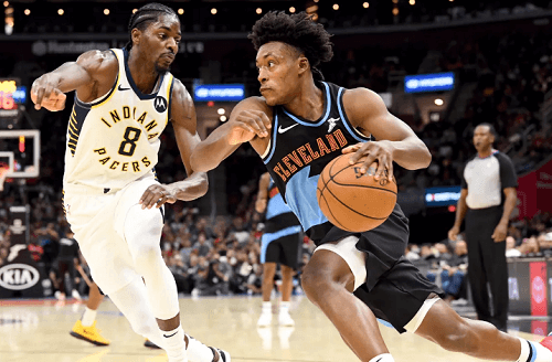 Indiana Pacers vs. Cleveland Cavaliers Odds