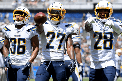 NFL Considers Moving the Los Angeles Chargers to London