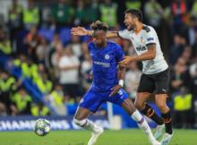 Valencia vs Chelsea Odds