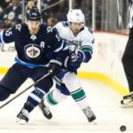 Winnipeg Jets at Vancouver Canucks Odds