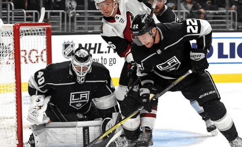 Best Los Angeles Betting Odds Canada