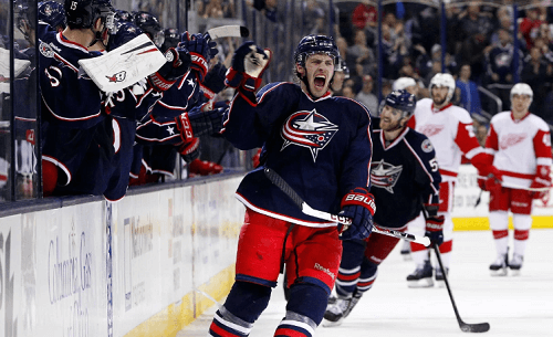 Columbus Blue Jackets Betting Lines Canada