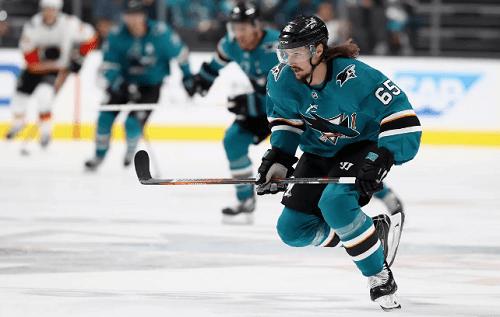 San Jose Betting NHL Lines Canada