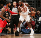 Washington Wizards at Cleveland Cavaliers Odds