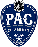 best nhl pacific division odds canada