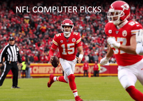 Best NFL computer picks Canada