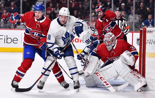 Best NHL Atlantic Teams Odds Canada
