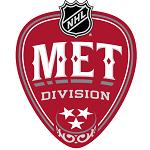 Best NHL metropolitan division odds