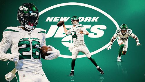 New York Jets Odds